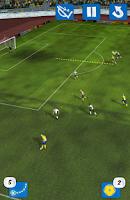 Screenshot of Score! World Goals