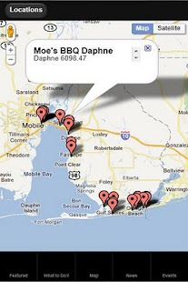 Gulf Coast Entertainment- screenshot thumbnail