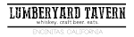 Logo for Lumberyard Tavern