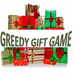 greedy gift exchange android apps on google play