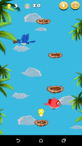 Flap Bird Fall 1.1 screenshots 5