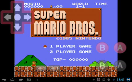 Perfect NES Emulator Trial 3.0.1 screenshot 499694