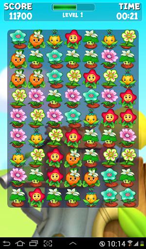 Farm Dash Mania