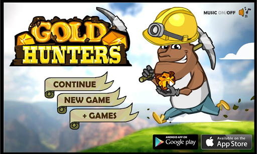 Gold Hunters - Free puzzle