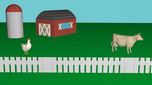 My World - Farm