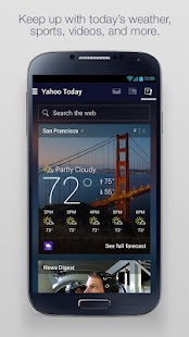 Yahoo Mail – Free Email App - screenshot thumbnail