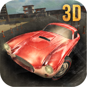 Classic Retro Car Racing 2015 for PC and MAC