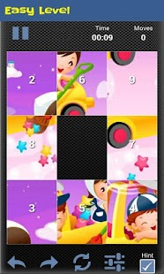 Slide Puzzle Android apk