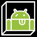 min3D framework examples icon