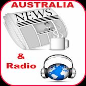 Australia News & Radio