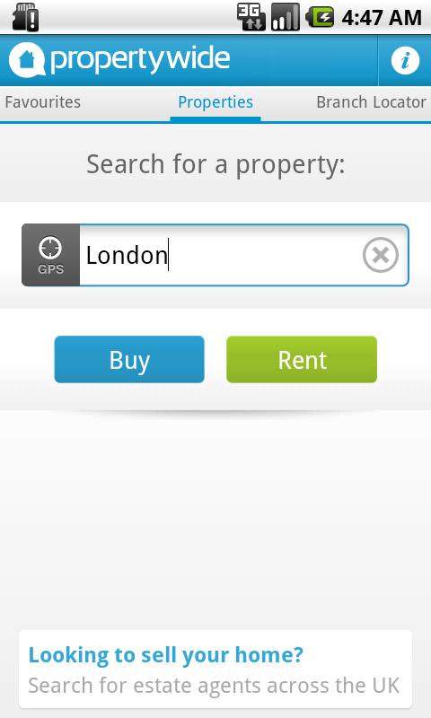 Propertywide - screenshot