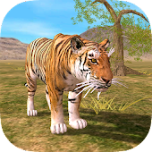 Tiger Adventure 3D Simulator