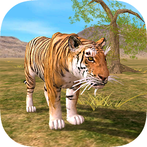 Tiger Adventure 3D Simulator for PC and MAC