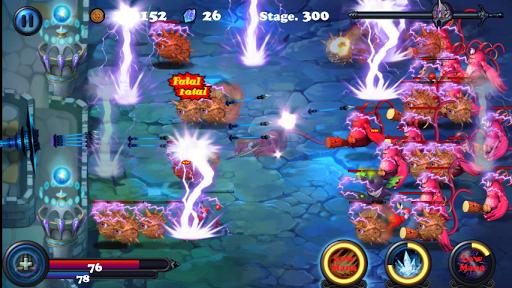 Defender 1.1.9 screenshots 9