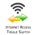 Internet Access Toggle Switch icon