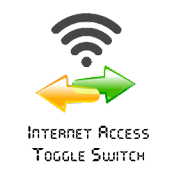 Internet Access Toggle Switch