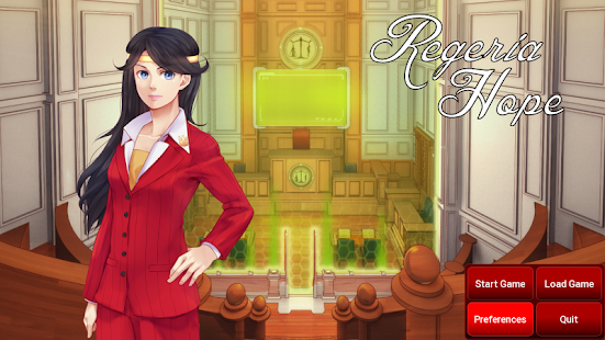 Game Regeria Hope Episode 1 APK for Windows Phone
