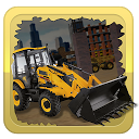 Excavator Car Parking 3D APK