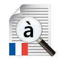 Text Scanner French (OCR) icon