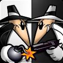 Spy vs Spy icon