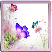 Flowers Live Wallpaper Canno