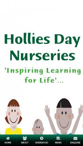 Hollies Day Nurseries