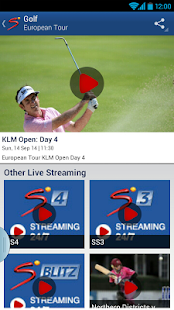 SuperSport- screenshot thumbnail