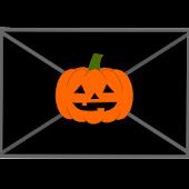 Halloween Card Sender