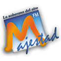 Majestad SD FM icon
