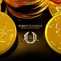 RRBI Silver Wallet icon