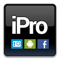 iPro: Playback GoPro Videos! icon