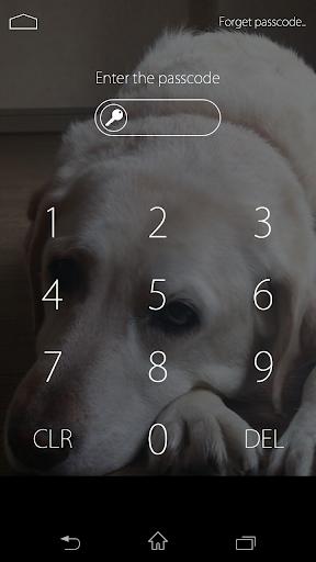AppDefender (App Lock) 6.0.5 Windows u7528 1