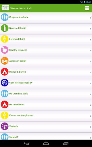 【免費商業App】Keigoed MKB-APP點子