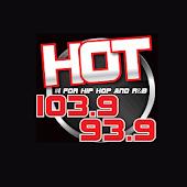 Hot 103.9 / 93.9
