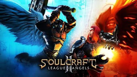 SoulCraft 2 - Action RPG Screenshot 1