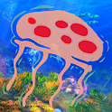 Jellyfish Escape icon