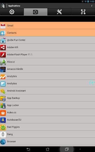 無料工具Appのジェスチャーウェイ|記事Game
