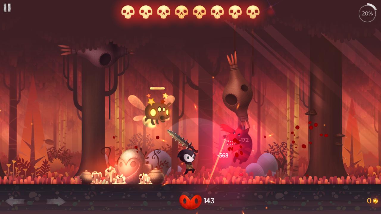 Reaper screenshot #17