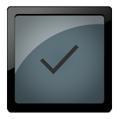 Black Oil Frames icon theme