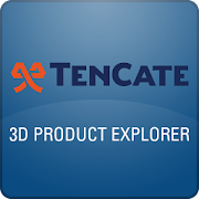 TenCate - 3D car explorer