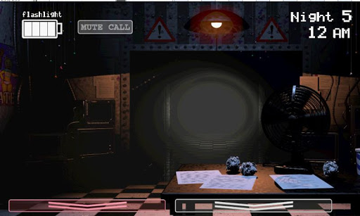 Five Nights at Freddy's 2 для планшетов на Android