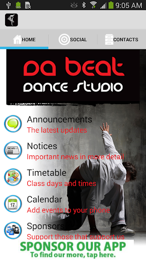 Da Beat Dance Studio