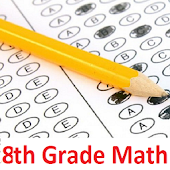 8th Grade Math Test Free