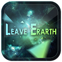 LEAVE EARTH C LAUNCHER THEME icon