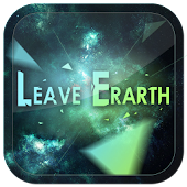 LEAVE EARTH C LAUNCHER THEME
