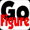 GoFigure Math Game icon