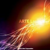 [AL] ARTE Launcher  Theme