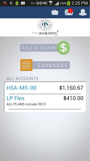CPA Flex Mobile