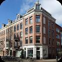 Amsterdam 1850-1940 icon