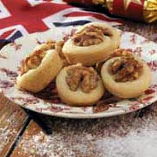 English Tea Cakes.
